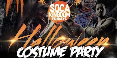 Halloween Costume Party 2K19
