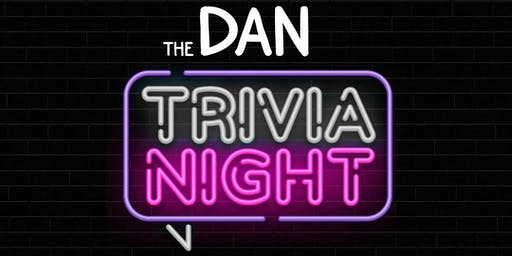 The DAN Trivia Night