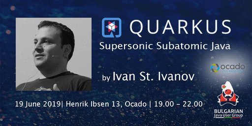 Supersonic Subatomic Java