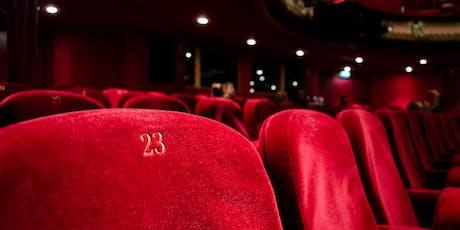 Theater workshop Tickets