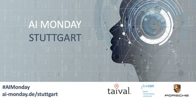 AI Monday Stuttgart - July 22