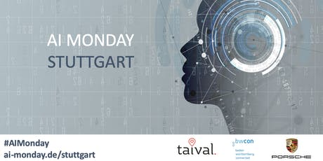 AI Monday Stuttgart - July 22 Tickets