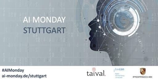 AI Monday Stuttgart - July 22