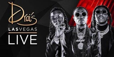 Jannet's Birthday Weekend Extravaganza Part III Drais Nightclub