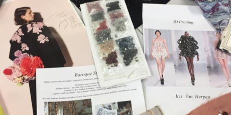 LAUNCH EVENT | Concept to Creation: Melbourne Fashion Week Exhibition tickets