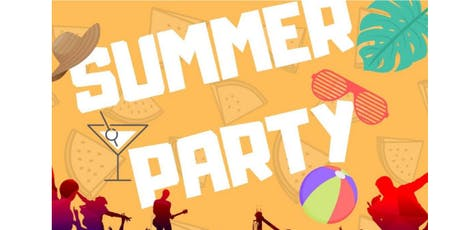 Summer Party billets