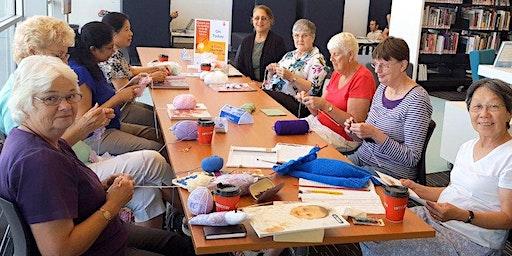 Coolbellup Knitting Circle - Adult Program