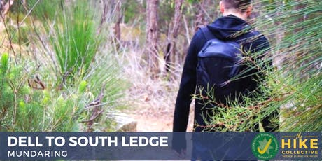 Experience Dell To South Ledge Hike tickets