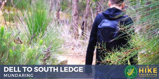 Experience Dell To South Ledge Hike