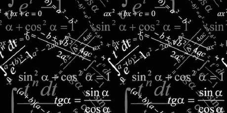 Y11 3U Maths: Mastering Derivative Functions & Trig tickets