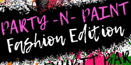 Party n Paint @TheExhibit tickets