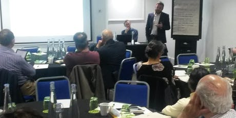 ABCUL London & South East Forum - Fraud Prevention for Credit Unions tickets