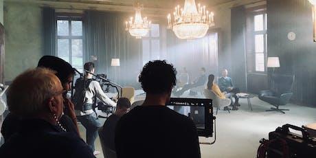 VOLLBILD FILM: Warum Werbefilme mit Storytelling Trumpf sind Tickets