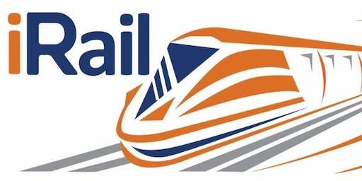 iRail Nottingham 2019