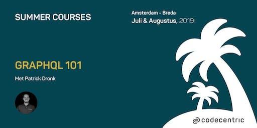 GraphQL 101 (Amsterdam)