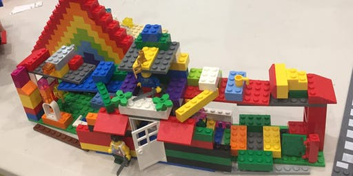 Coolbellup LEGO Club - Kids Program
