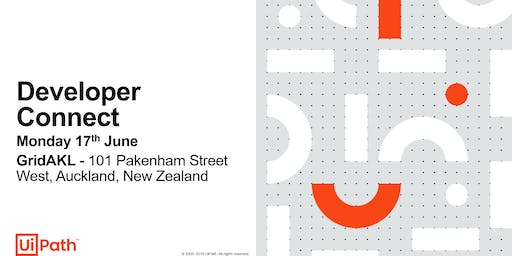UiPath - Robotic Process Automation (RPA) Developer Day - Auckland