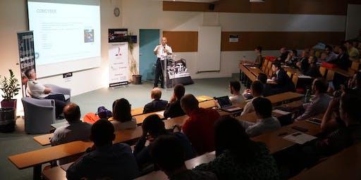 Conférence: DÉMATÉRIALISATION JURIDIQUE : SÉCURISATION DES ÉCHANGES ÉLECTRONIQUES