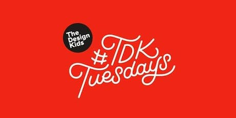 #TDKTuesdays - An Evening with Jelly London tickets
