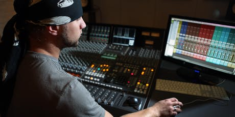 Workshop at Open Day: Music Producing - Mixing in the box tickets