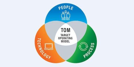 ESG Transformation - Target Operating Model Consultation Response briefing - R103