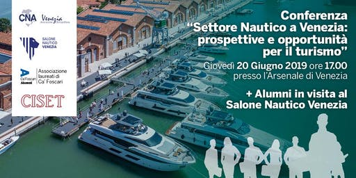 Settore nautico a Venezia: prospettive e opportunità per il turismo