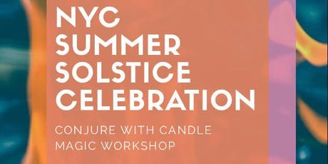 NYC Summer Solstice Soul Celebration (6/21) tickets
