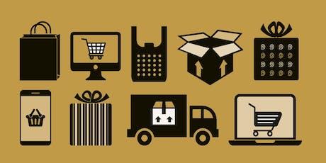 Gestión de una tienda: Las 7P del retail, con Jordi Mas & Luis Lara entradas