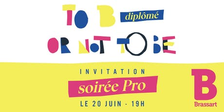 Soirée Pro - Expo Brassart billets