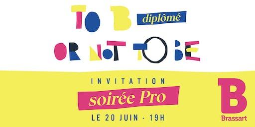 Soirée Pro - Expo Brassart