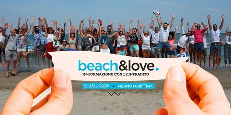 BEACH&LOVE 2019 biglietti