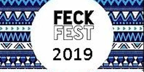 Feckfest 2019 Full Price tickets