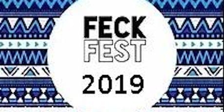 Feckfest 2019 tickets
