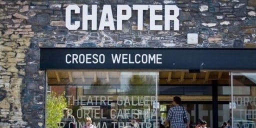Workshop - How welcoming is Chapter? (12 Sep)