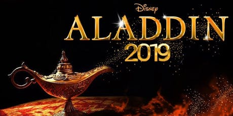Theresa's Tribe - Aladdin Private screening tickets
