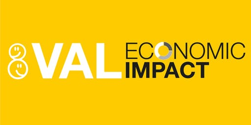 Economic Impact Workshop - Planning Impact Measurement