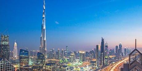 IOSH UAE Branch Meeting tickets