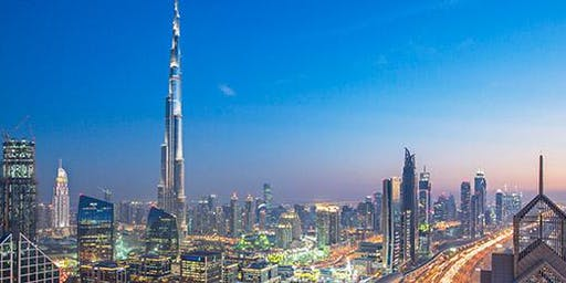 IOSH UAE Branch Meeting