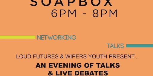 Soapbox Live Debate