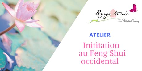 Initiation au Feng Shui occidental tickets