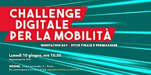 Challenge Digital per la mobilità