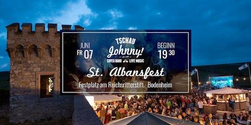 St. Albansfest
