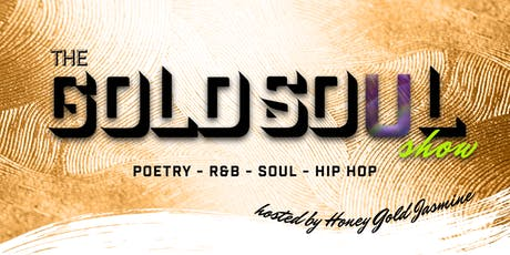The Gold Soul Show  tickets