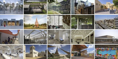The Aga Khan Award for Architecture Panel Discussion tickets
