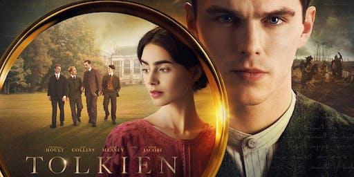 Tolkien Free Movie Screening