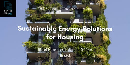 Sustainable Energy Solutions for Housing