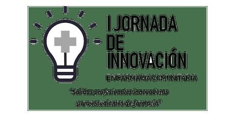 """""""Salidas profesionales innovadoras para estudiantes de farmacia"""" entradas"""
