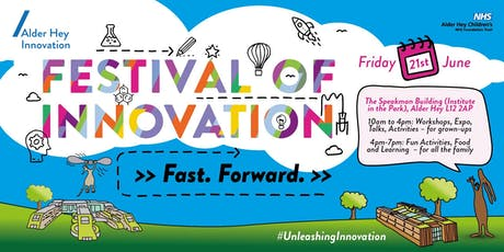 Festival of Innovation  tickets