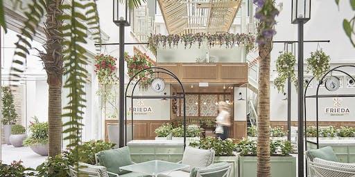 Frieda Restaurant