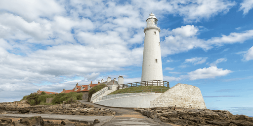 Stride Out to the Lighthouse 2019